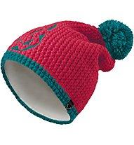 Dynafit Denali - Mütze Skitouren, Pink