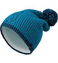 Dynafit Denali - Mütze Skitouren, Light Blue/Blue