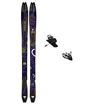 Dynafit Denali Set: Ski+Bindung