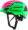 Dynafit DNA HELMET - Tourenskihelm, Green/Pink