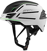 Dynafit DNA - casco scialpinismo, White/Carbon