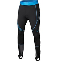 Dynafit Dna Training - pantaloni lunghi sci alpinismo - uomo, Black/Blue