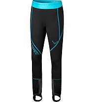 Dynafit Dna Training - Skitourenhose - Damen, Black/Blue