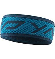Dynafit Dryarn® 2 - Stirnband, Blue/Dark Blue