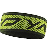 Dynafit Dryarn® 2 - Stirnband, Dark Green/Yellow