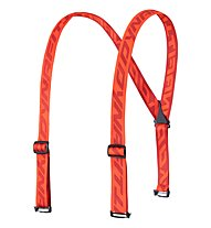Dynafit 2 PNT Suspender - bretelle, Orange