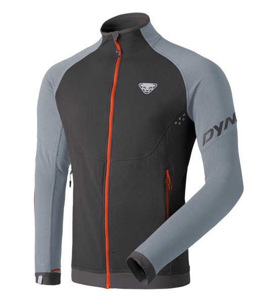 Dynafit Elevation 2 Thermal PTC giacca in pile trail running uomo |