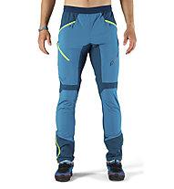 Dynafit Elevation 3 Dst M Pnt - pantalone tecnico - uomo, Blue