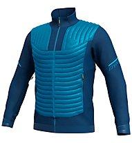 Dynafit Elevation Hybrid Jacket - Hybrid-Herrenjacke, Blue/Dark Blue