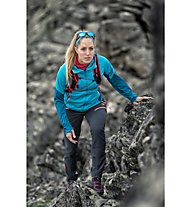 Dynafit Elevation Polartec Alpha - giacca trail running - donna ... 4e7b58e7149