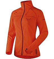 Dynafit Enduro - Laufjacke - Damen, Orange