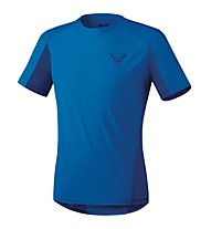 Dynafit Enduro - T-Shirt trail running - uomo, Blue