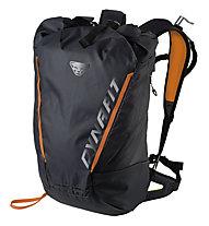 Dynafit Expedition 30 - zaino scialpinismo/alpinismo, Black/Orange