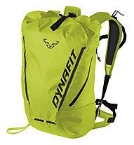 Dynafit Expedition 30 - zaino scialpinismo/alpinismo, Lime