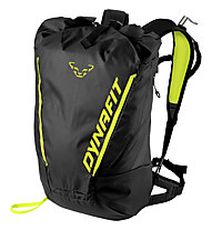 Dynafit Expedition 30 - Skitouren- und Alpinrucksack, Black/Yellow