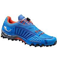 Dynafit Feline - scarpe trail running - uomo, Blue