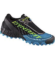 Dynafit Feline Sl - scarpe trail running - uomo, Black/Light Blue