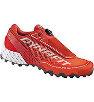 Dynafit Feline Sl - scarpe trail running - uomo, Red