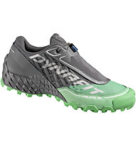Dynafit Feline Sl - scarpe trail running - donna, Grey/Green