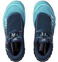 Dynafit Feline Sl - Trailrunningschuhe - Damen, Blue/Light Blue