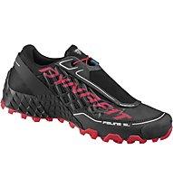 Dynafit Feline Sl - scarpe trail running - donna, Black/Pink
