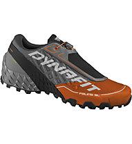 Dynafit Feline Sl GTX - scarpe trail running - uomo, Grey/Black/Orange