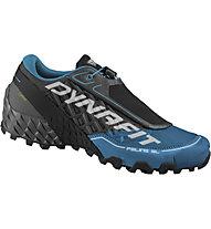 Dynafit Feline Sl GTX - scarpe trail running - uomo, Black/Blue