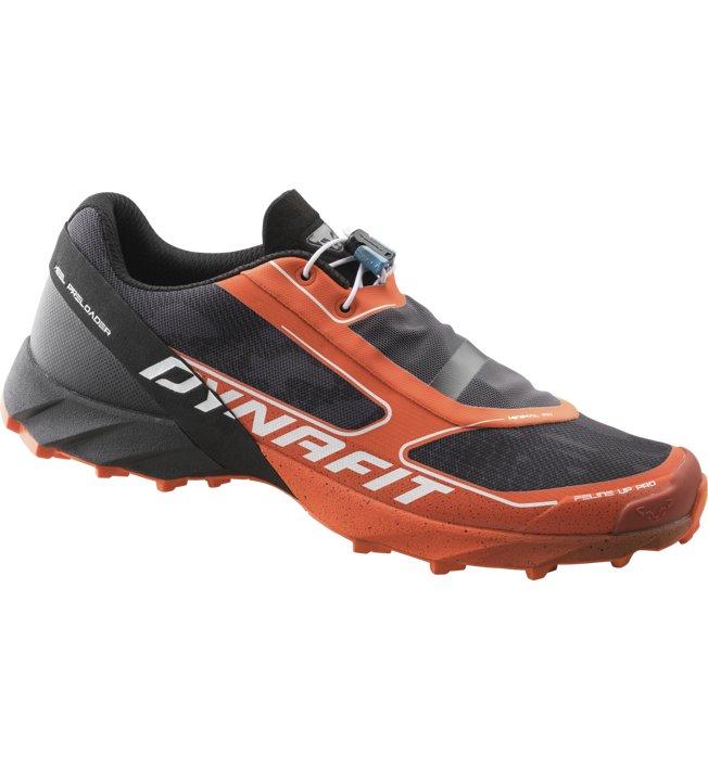 Dynafit Feline Up Pro - Trailrunningschuh - Unisex, Orange/Black