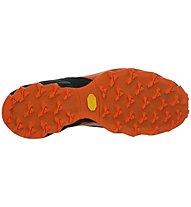 Dynafit Feline Up Pro - scarpe trail running - unisex, Orange/Black