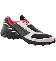 Dynafit Feline Up - scarpa trail running - donna, Grey/White/Pink