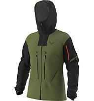 Dynafit Free GTX M - GORE-TEXjacke - Herren, Green/Black