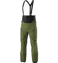 Dynafit Free GTX - pantaloni freeride - uomo, Green/Black
