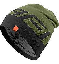 Dynafit Ft - berretto sci alpinismo, Black/Green