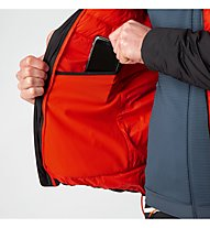 Dynafit FT Insulation - giacca in Primaloft con cappuccio - uomo, Orange