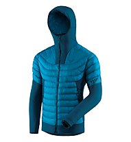 Dynafit FT Insulation - giacca in Primaloft con cappuccio - uomo, Blue