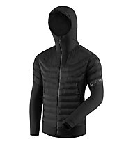 Dynafit FT Insulation - giacca in Primaloft con cappuccio - uomo, Black