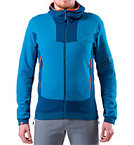 Dynafit FT Pro Thermal PTC - giacca in pile - uomo, Light Blue
