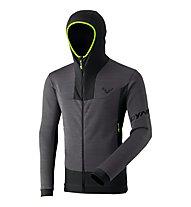 Dynafit FT Pro Thermal PTC - giacca in pile - uomo, Dark Grey