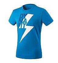 Dynafit Graphic - T-Shirt Bergsport - Herren, Blue