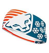 Dynafit Graphic Performance - Ohrenschützer/Stirnband, White/Blue/Red