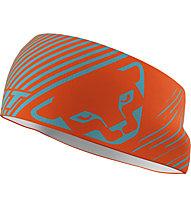 Dynafit Graphic Performance - Ohrenschützer/Stirnband, Orange/Light Blue