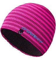 Dynafit Hand Knit - Mütze Skitouren, Pink