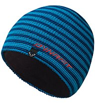 Dynafit Hand Knit - Mütze Skitouren, Blue/Light Blue