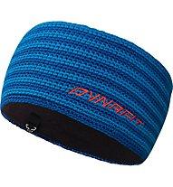 Dynafit Hand Knit - Stirnband Skitouren, Blue