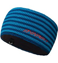 Dynafit Hand Knit 2 - fascia paraorecchie, Light Blue