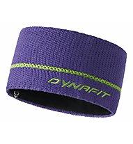 Dynafit Hand Knit Stirnband, Poison