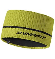 Dynafit Hand Knit - Stirnband, Yellow