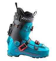 Dynafit Hoji PX W - scarpone scialpinismo - donna, Light Blue/Black