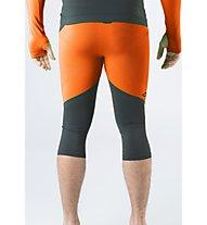 Dynafit Innergy Performance - Funktionshose Skitouren - Herren, Grey/Orange