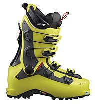 Dynafit Khiôn MS - Scarponi Freeride, Yellow/Black